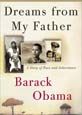 Dreams of my Father by Barack Obama