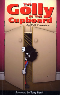 The Golly In The Cupboard - Phil Frampton