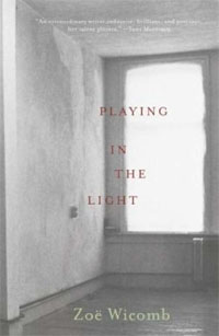 Playing In The Light - Zoe Wicomb