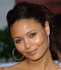 Thandie Newton - Actress