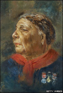 Mary Seacole - Mixed-Race - Nurse