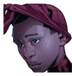 Miles Morales as Spiderman - Marvel Comics